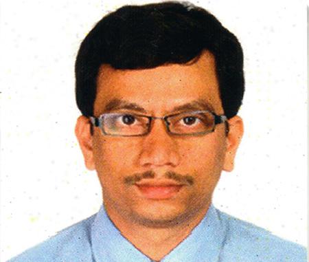 Amarendra-Babu