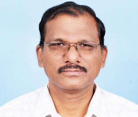 Ramamoorthy